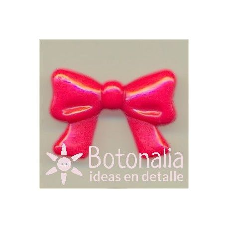Ribbon in red 24 mm