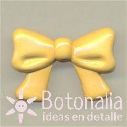 Ribbon in yellow 24 mm