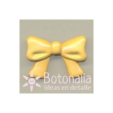 Lazo amarillo 24 mm