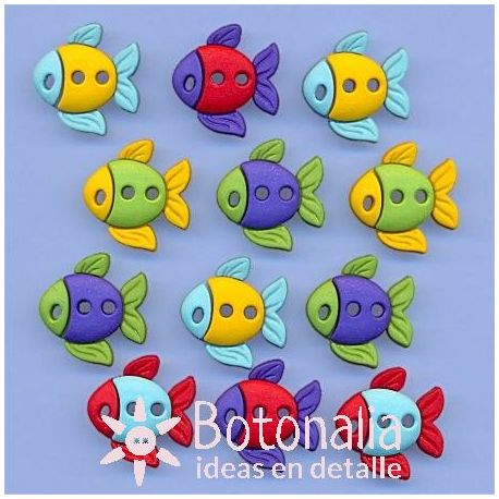Dress-it-Up - Sew Cute Fish
