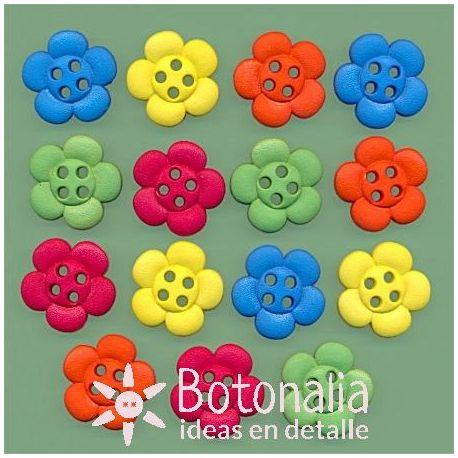 Dress-it-Up - Sew Cute Tropical Flowers