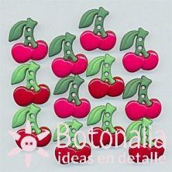 Dress-it-Up - Sew Cute Cherries
