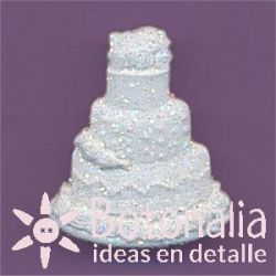 Wedding cake 28 mm