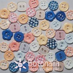Buttons Cupcake Boutique