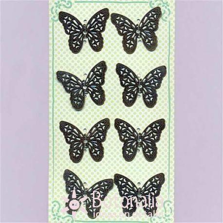 Mariposas Lillibet 35 mm