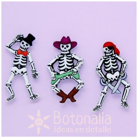 Dress-It-Up - Bone-ified Characters