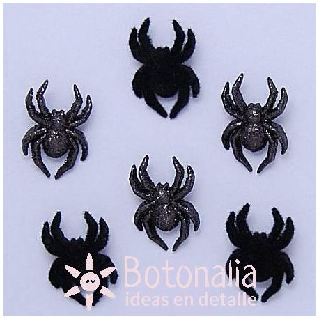 Dress-It-Up - Spiders!