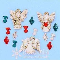 Dress-it-Up - A Choir of Angels