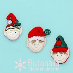 Dress-it-Up - Holiday Elves