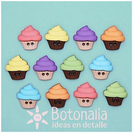 Dress-it-Up - Sew Cute Cupcakes