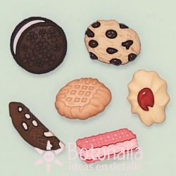 Dress-it-Up - In the Cookie Jar
