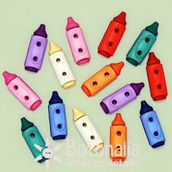 Dress-it-Up - Sew Cute Crayons