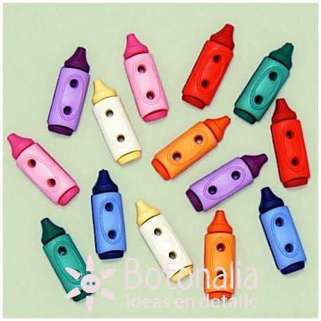 Dress-it-Up - Sew Cute Crayons