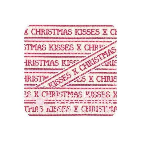 Christmas grosgrain 01