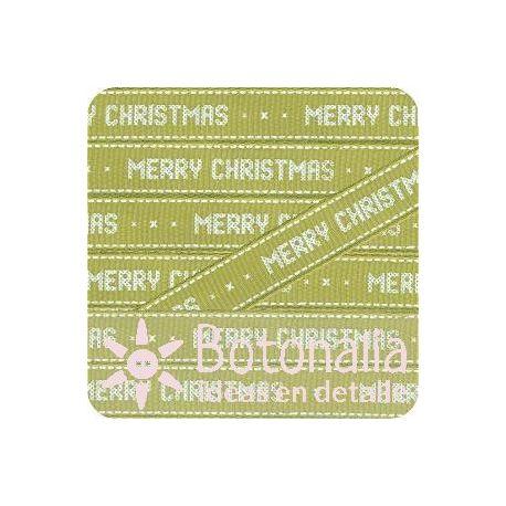 Christmas grosgrain 03
