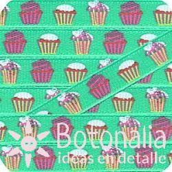 Cupcake Boutique - Grosgrain 02