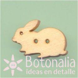 Rabbit 18 mm