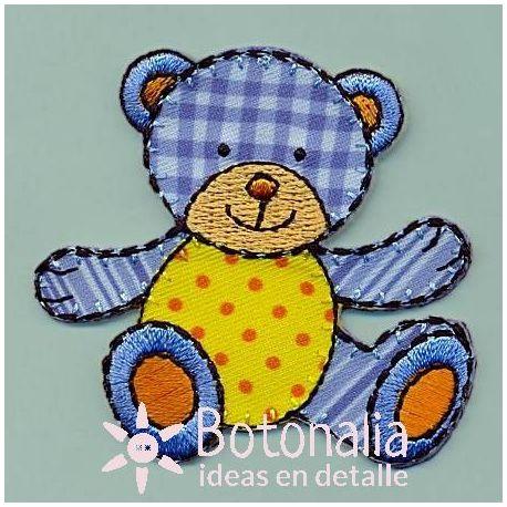 Multicolor little bear