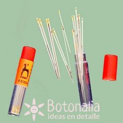 20 needles sharps for sewing