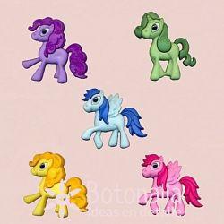 Dress-it-Up - Pony Parade