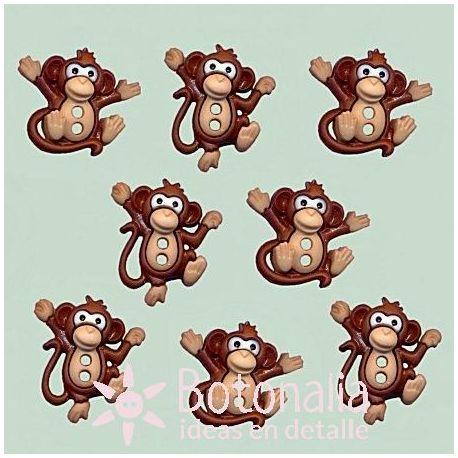 Dress-it-Up - Sew Cute Monkeys