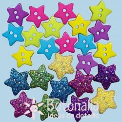 Dress-it-Up - Tiny Stars