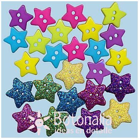 Dress-it-Up - Tiny Stars