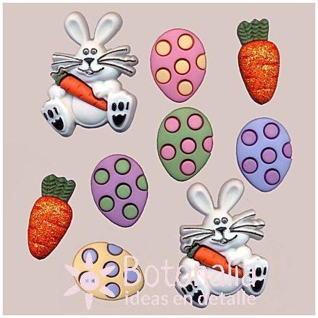Dress-it-Up - Easter Egg Hunt