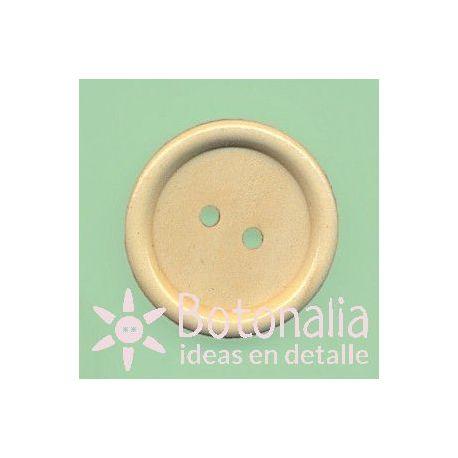 Circular de madera 30 mm