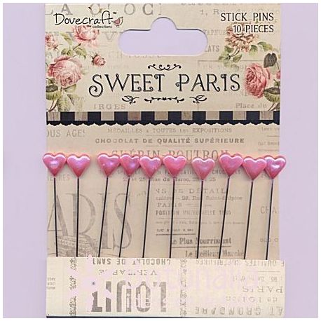 Pins - Sweet Paris