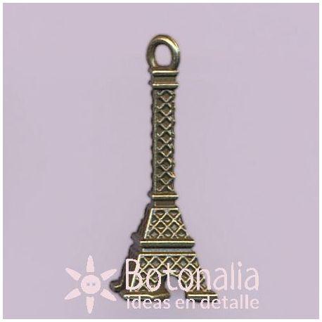 Charm Torre Eiffel - Sweet Paris