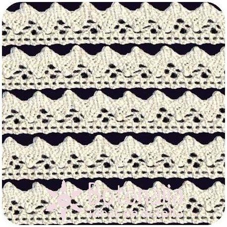 Santoro Mirabelle - Beige lace ribbon I