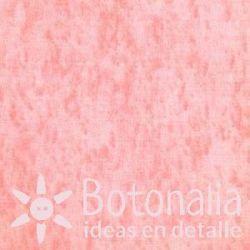 Fat Quarter - Marmoladas - Rosa anaranjado