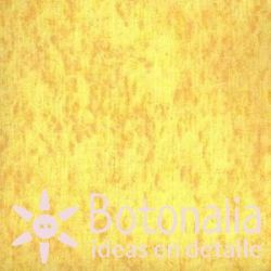 Fat Quarter - Marbled - Yellow
