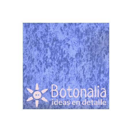 Fat Quarter - Marbled - Blue