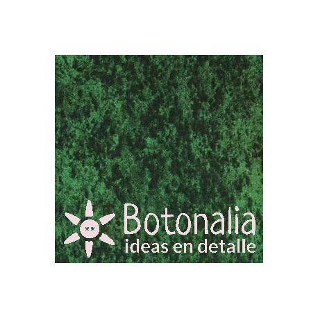 Fat Quarter - Marmoladas - Verde Botella