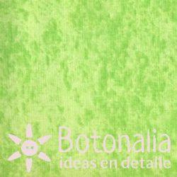 Fat Quarter - Marbled - Light green