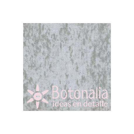 Fat Quarter - Marbled - Light grey