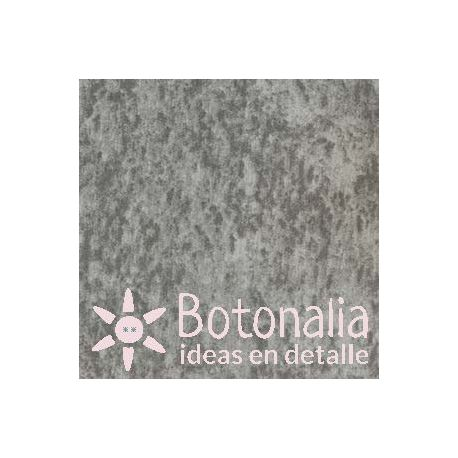 Fat Quarter - Marbled - Medium grey