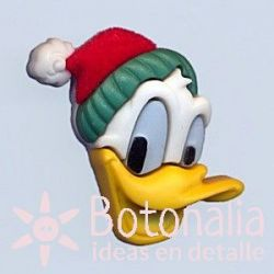 Dress-it-Up - Holiday Heads - Donald