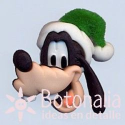 Dress-it-Up - Holiday Heads - Goofy