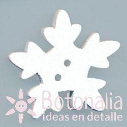 Copo de Nieve 26 mm