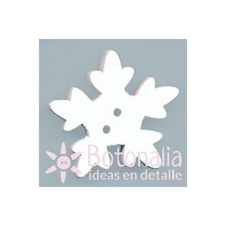 Snowflake 26 mm