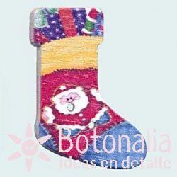 Christmas stocking 35 mm (Mod. I)