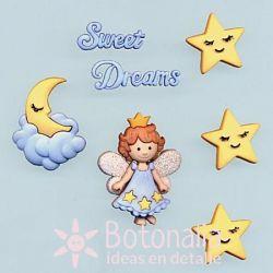 Dress-it-Up - Sweet Dreams