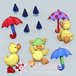 Dress-it-Up - Puddle Jumpers