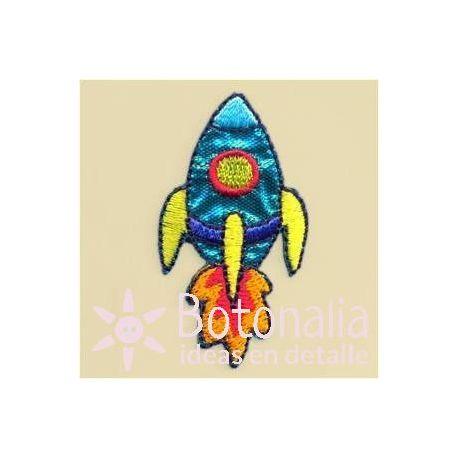 Cohete Azul