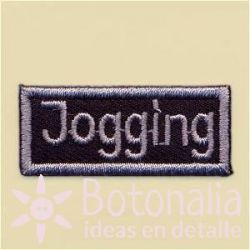 Label Jogging