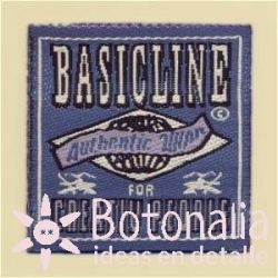 Etiqueta Basicline