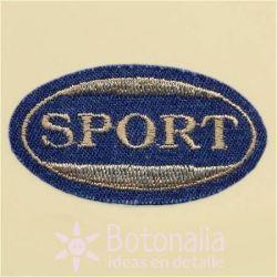 Label SPORT